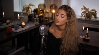 Video Lonely Together (Avicii, Rita Ora) - Sofia Karlberg cover MP3, 3GP, MP4, WEBM, AVI, FLV Januari 2018