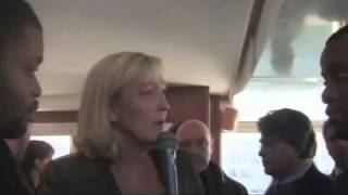 Video Tu traites le FN de fasciste ou raciste ? Regarde comme tu es con. MP3, 3GP, MP4, WEBM, AVI, FLV Juni 2017