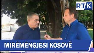 Mirëmëngjesi Kosovë - Drejtpërdrejt - Faik Muçiqi 17.08.2018