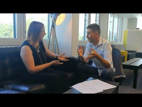 Talent Talk - Ratkaisukeskeinen keskusteluohjelma   Jakso 1: Onko SAFe ketterä?