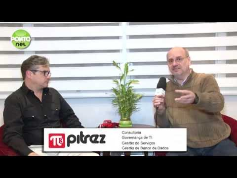 Domício Basiliense é entrevistado por Ricardo Orlandini