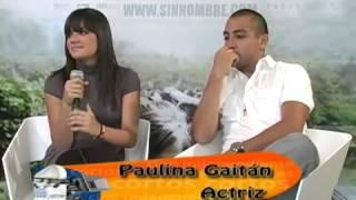 Nonton Entrevista Elenco De La Pelicula Sin Nombre En Cortos Cortos Film Subtitle Indonesia Streaming Movie Download