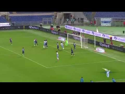 lazio vs napoli 1-1 highlights (coppa italia 2015)