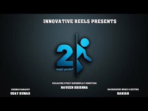 2 Copy! Paste? | Telugu Short Film| Sukumar Short Film Festival | Award Winning Telugu Short Film