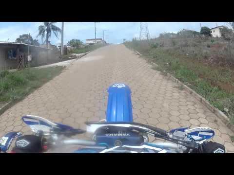 5º TRILHÃO BARÃO DE COCAIS 2013 PARTE 1