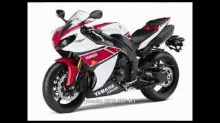 7. 2012 Yamaha YZF-R1