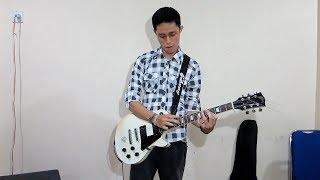 True Worshippers (JPCC) - Bersorak Sorai Guitar Cover