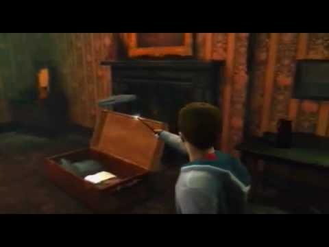 Harry Potter et l'Ordre du Phénix Playstation 3