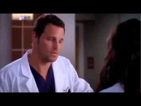 Grey's Anatomy 9.03 (Clip)