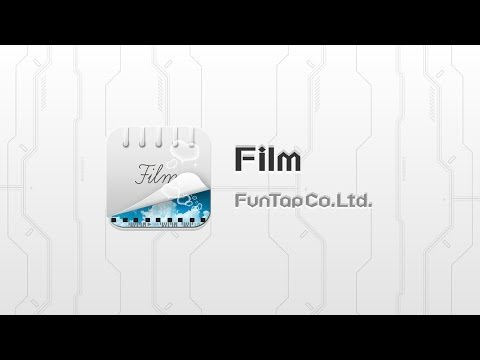 Video of Film(フィルム)