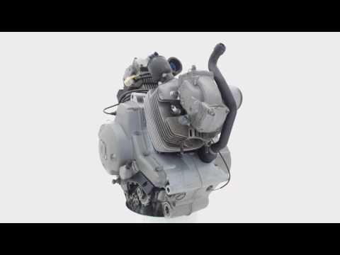 Used Engine Ducati Multistrada 1100 2007-2009 2006-11  151977