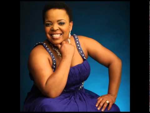 Rebecca Malope Matshidiso