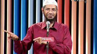 Dare To Ask, Denmark Cartoon - Dr Zakir Naik