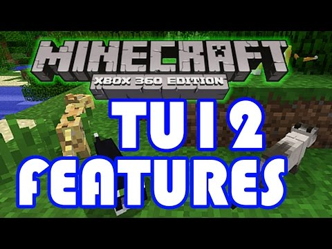 info - Welcome to a TU12 news video! In this video I go over everything that could possibly be in title update 12 and I also talk about the release date! TU12 is th...