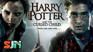 Nonton Harry Potter Fans Won't Get A Cursed Child Movie Film Subtitle Indonesia Streaming Movie Download