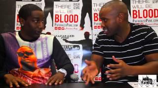 Paparazzi Pone Talks Beef W/Slowbucks & Trav, Loyalty To 50 Cent, 'Man Down' Diss, Jail [New 2014]