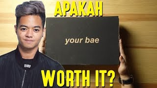 Video BAJU RAP YOURBAE REZA OKTOVIAN GAK WORTH IT? MP3, 3GP, MP4, WEBM, AVI, FLV November 2018