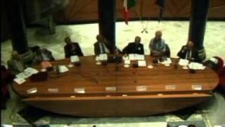 Convegno Caritas - On. Giancarla Codrignani