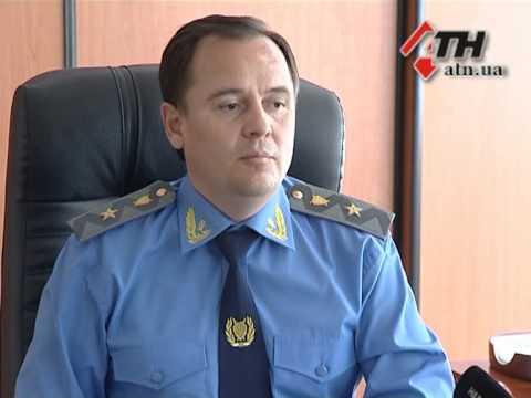 Сотрудники городского ОБНОНа задержаны
