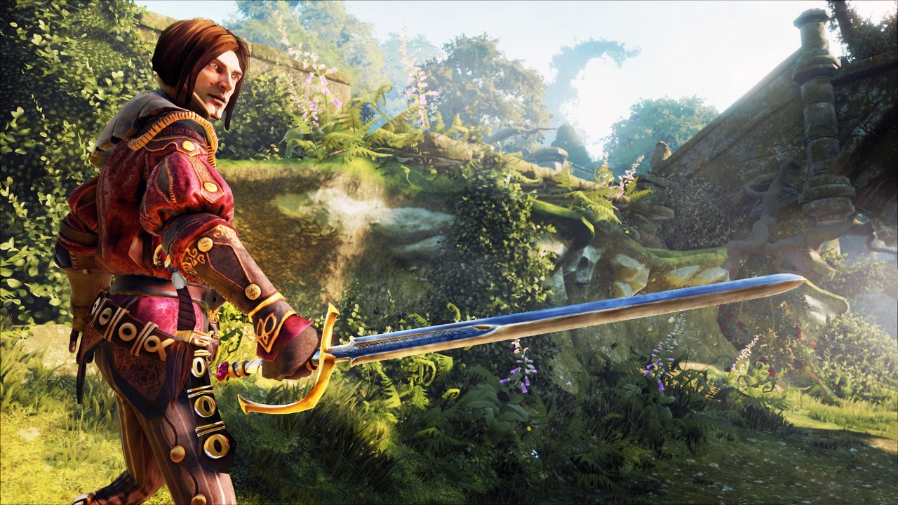 FABLE LEGENDS – Xbox One / Windows 10 Gameplay #VideoJuegos #Consolas