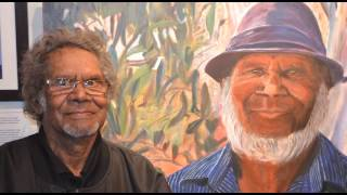 Bush Babies is an art exhibition held in Perth.