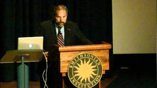 10. Ray Suarez: Closing -  (Re)Presenting America: The Evolution of Culturally Specific Museums