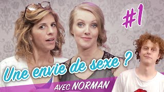 Video Une Envie de Sexe ? (feat. NORMAN) - Parlons peu, Parlons Cul MP3, 3GP, MP4, WEBM, AVI, FLV Juli 2017
