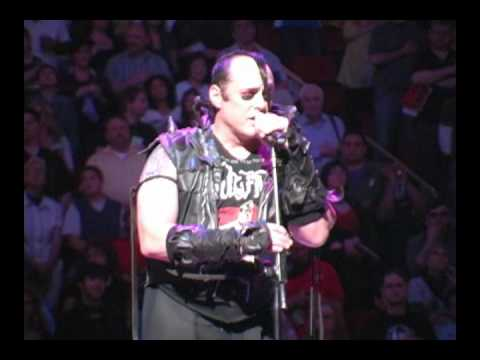 Jerry Only from The Misfits: National Anthem (US-Nati ...