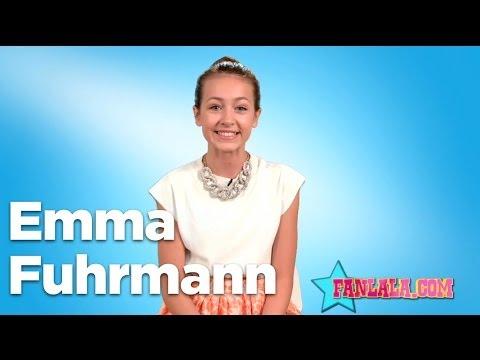 <b>Emma</b> <b>Fuhrmann</b> in Blended With Bella Thorne &amp; ...