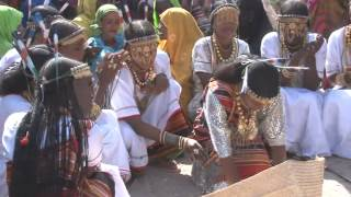 Mariage Traditionnel AFAR