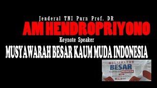 Video AM HENDROPRIYONO: Kaum Muda Kukuhkan Pancasila MP3, 3GP, MP4, WEBM, AVI, FLV Mei 2019