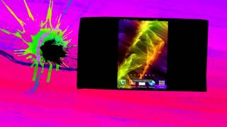 Abstract Smoke Live Wallpaper YouTube video