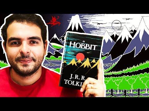 O Hobbit - J. R. R. Tolkien | Lidos e Curtidos