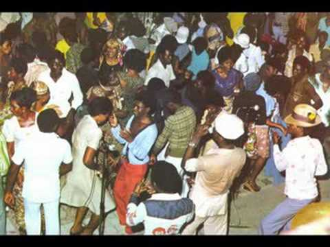 Vyckina (Youlou Mabiala) - Franco & le TPOK Jazz 1975