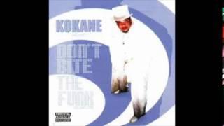 Kokane - G-Funk Is Here To Stay feat. Warren G & Mista Grimm - Don't Bite The Funk Volume 1