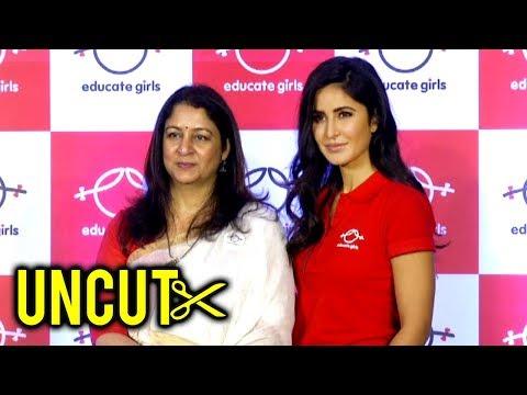 Katrina Kaif On Her Family, Competitors, Girls Edu