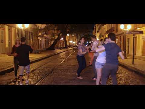 Zap zap - Clipe Flashmob 2017 - CIA Alex Barroso de Dança de Salão