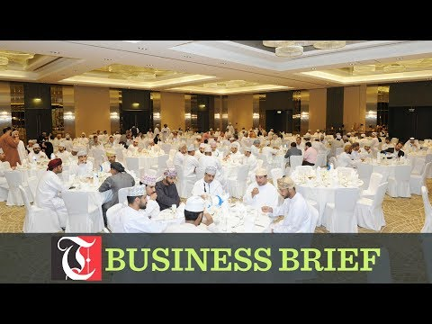 OAB recently hosted an Iftar gathering