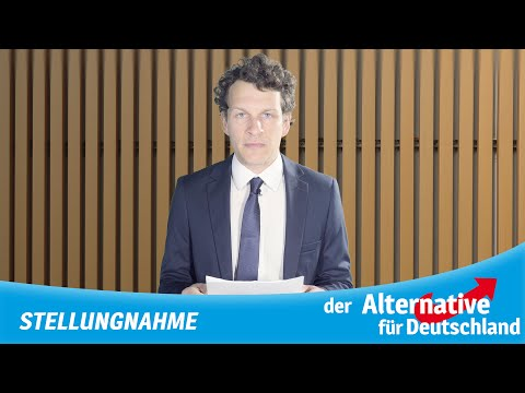 "AfD: Frauke Petry will die Vokabel ""völkisch"" positiv b ..."