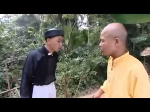 Hài tết: Văn lang làng cười - Hà Tiện & kén rể
