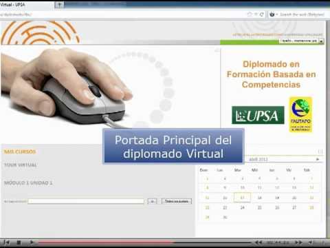 campus virtual upsa}