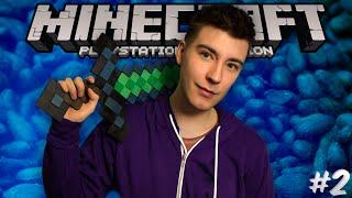 JAK POSADZIĆ KAKAO? - Minecraft PS4 [#2]
