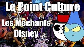 Video Point Culture : les méchants Disney MP3, 3GP, MP4, WEBM, AVI, FLV Juli 2017