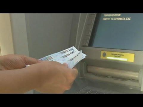 Ελλάδα: αισιοδοξία για τις τράπεζες μετά τα stress test – economy