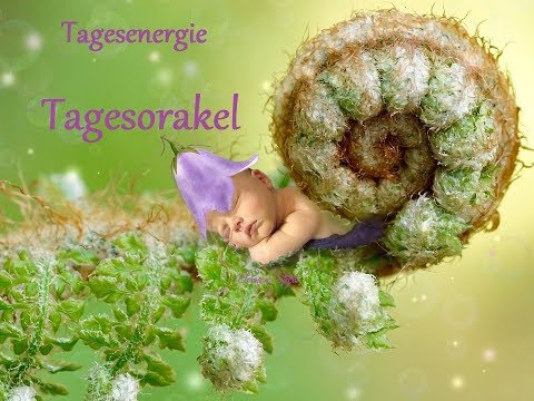 Tagesorakel –  Montag 16.04.2018 видео
