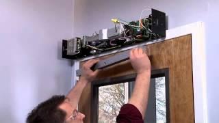 Norton 6000 Low Energy Operator Installation Video thumbnail