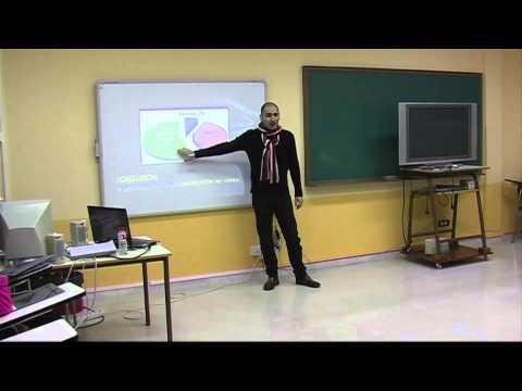 La expresión oral en el aula. Jose Luis Manso