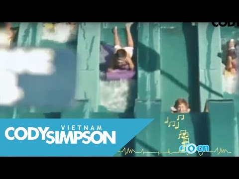 [Vietsub+Lyrics] CODY SIMPSON - Summertime