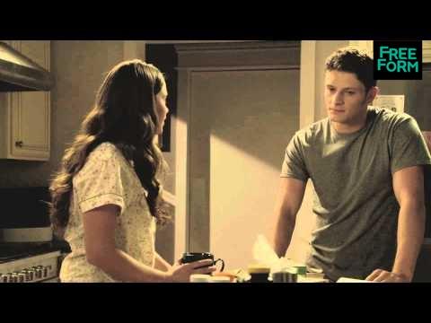 Ravenswood - Episode 4, Clip: Luke and Olivia | Freeform
