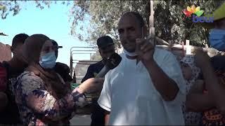 معالي المواطن: الحي الفوضوي قايدي 2 يناشدون السطات ويطالبون بترحيلهم في أقرب الآجال